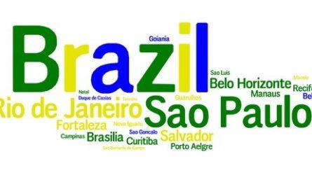 Chi phí làm visa Brazil