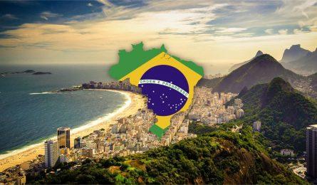 Quy trình nộp hồ sơ visa Brazil