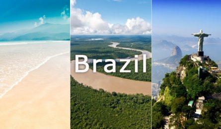 Thủ tục Visa công tác Brazil