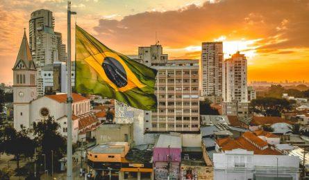 Thủ tục Visa thăm thân Brazil