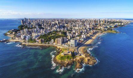 Thủ tục Visa du lịch Brazil