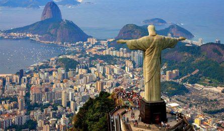 Dịch vụ làm Visa Brazil trọn gói