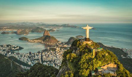 Hướng dẫn cách điền tờ khai xin visa Brazil